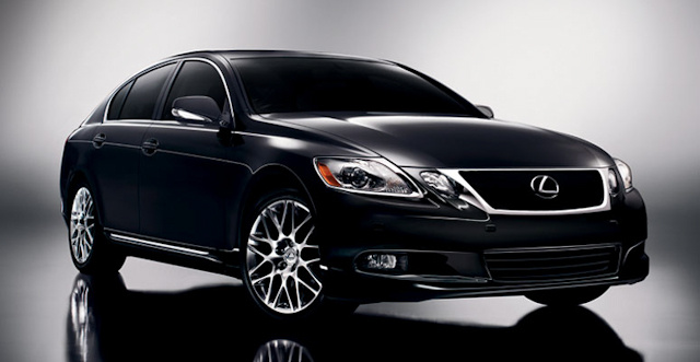 2010 Lexus GS 350 Overview CarGurus