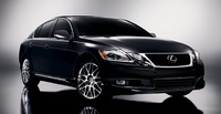 2010 Lexus GS 350 Picture Gallery