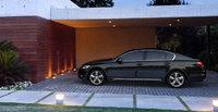 2010 Lexus GS 350, Left Side View, exterior, manufacturer