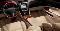 2010 Lexus GS 350, Interior View, interior, manufacturer