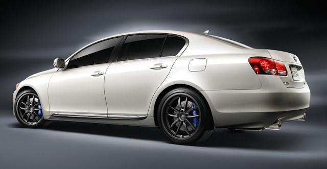 GS 350