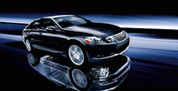 2010 Lexus GS 450h Overview