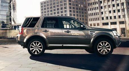 2010 Land Rover LR2