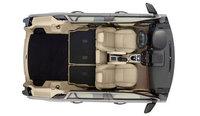 2010 Land Rover LR2, Interior View, interior, manufacturer