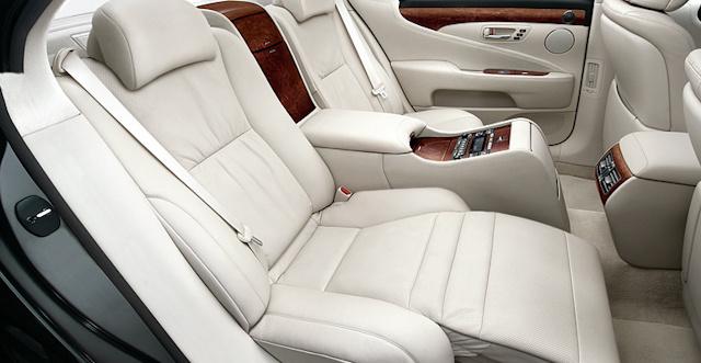 Reader Review: Lexus LS 460 Sport | Lexus Enthusiast