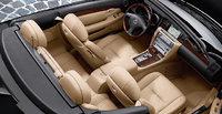 2010 Lexus SC 430, Interior View, interior, manufacturer