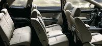 2010 Mazda CX-9, Interior View, interior, manufacturer, gallery_worthy
