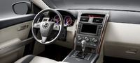 2010 Mazda CX-9, Interior View, manufacturer, interior