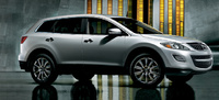 2010 Mazda CX-9, Right Side View, manufacturer, exterior