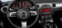 2010 Mazda MX-5 Miata, Interior View, interior, manufacturer