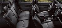 2010 Mazda Tribute, Interior View, interior, manufacturer