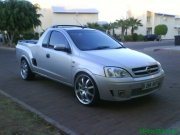 2006 Opel Corsa Overview