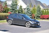 Picture of 2010 Subaru Impreza WRX STi Turbo AWD, exterior