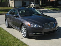 Picture of 2010 Jaguar XF Premium, exterior, gallery_worthy