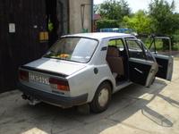 1987 Skoda 130 Overview