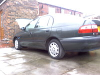 Picture of 1994 Toyota Carina, exterior