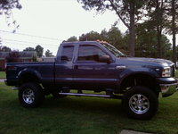 Picture of 2007 Ford F-250 Super Duty Lariat Super Cab 4WD, exterior, gallery_worthy