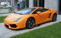 Picture of 2009 Lamborghini Gallardo LP560-4, exterior