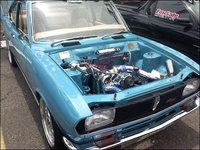 Picture of 1973 Mazda RX-3, engine, gallery_worthy