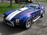 Picture of 1968 Shelby Cobra, exterior, gallery_worthy