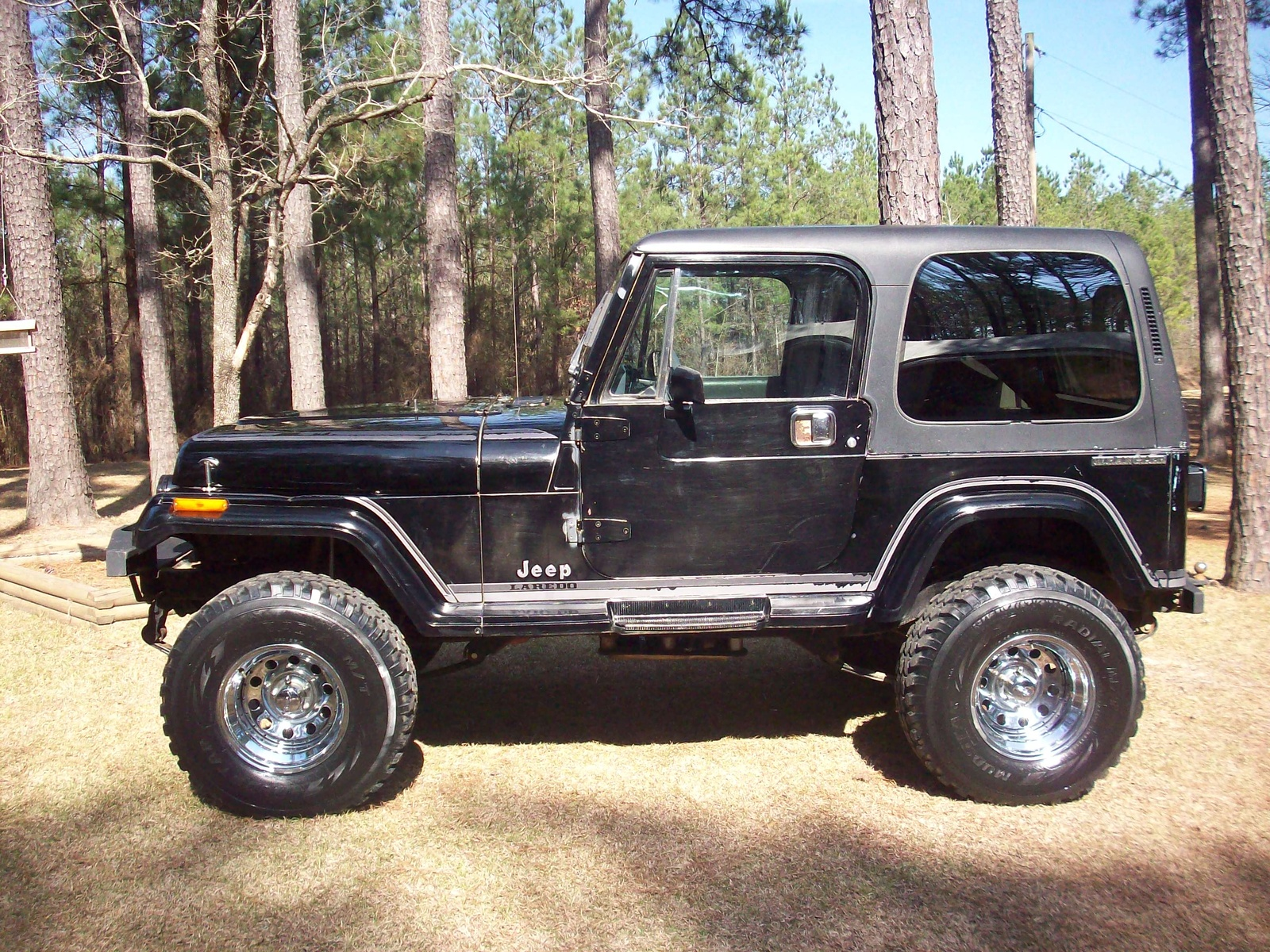 1986 Jeep CJ7 Pictures C15783 pi19411059 also 2018 Jeep Grand Wagoneer New Concept likewise 2019 Jeep Grand Cherokee Spy Shots besides Dodge Vision together with 1952 Jeep Willys Cj3a All Original. on jeep wagoneer by year