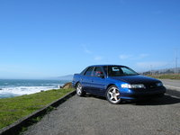 Picture of 1995 Ford Taurus SHO, exterior
