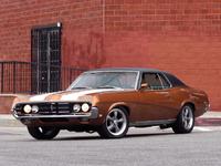 Picture of 1969 Mercury Cougar, exterior