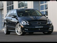 Picture of 2008 Mercedes-Benz R-Class, exterior