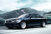 2005 BMW 7 Series Picture Gallery