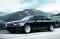 2005 BMW 7 Series Overview