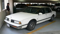 1989 Oldsmobile Eighty-Eight Overview