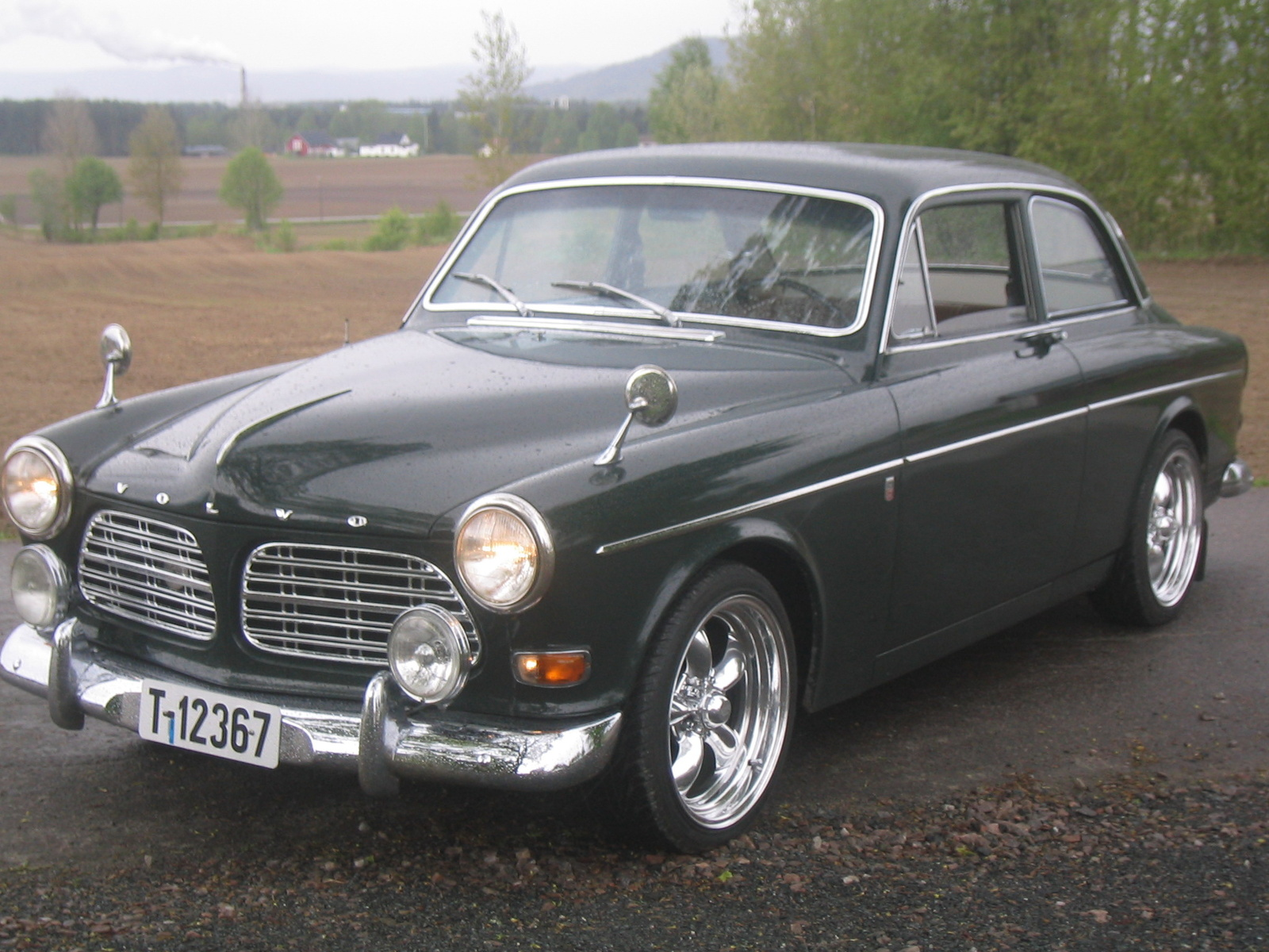 1967 Volvo Amazon Pictures Cargurus