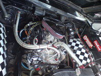 Picture of 1971 Dodge D-Series, engine, gallery_worthy