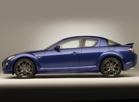 Picture of 2009 Mazda RX-8, exterior, manufacturer