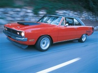 Picture of 1971 Dodge Dart, exterior