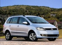 2007 Volkswagen SpaceFox Overview