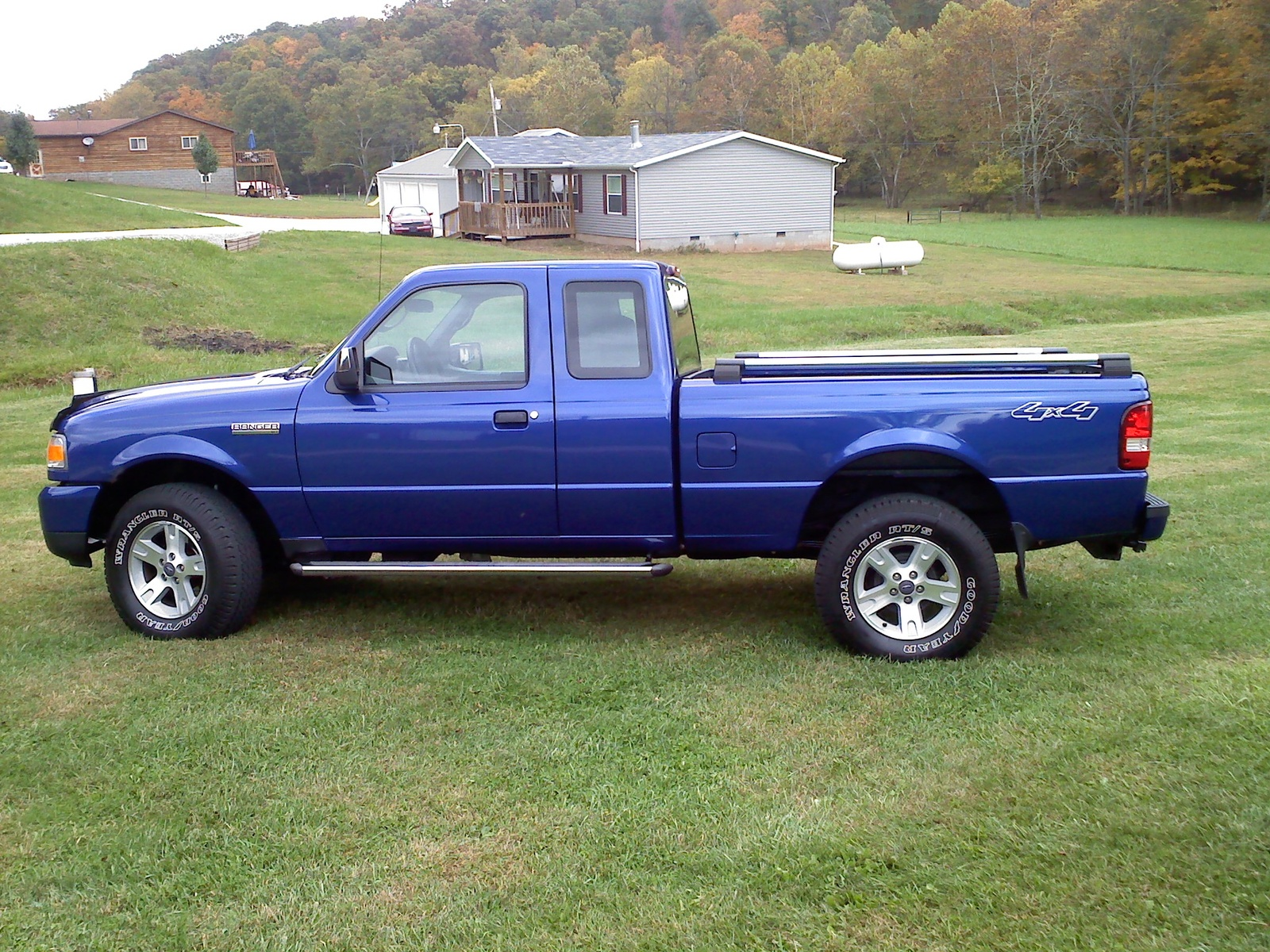 2006 ford ranger pictures cargurus. Black Bedroom Furniture Sets. Home Design Ideas