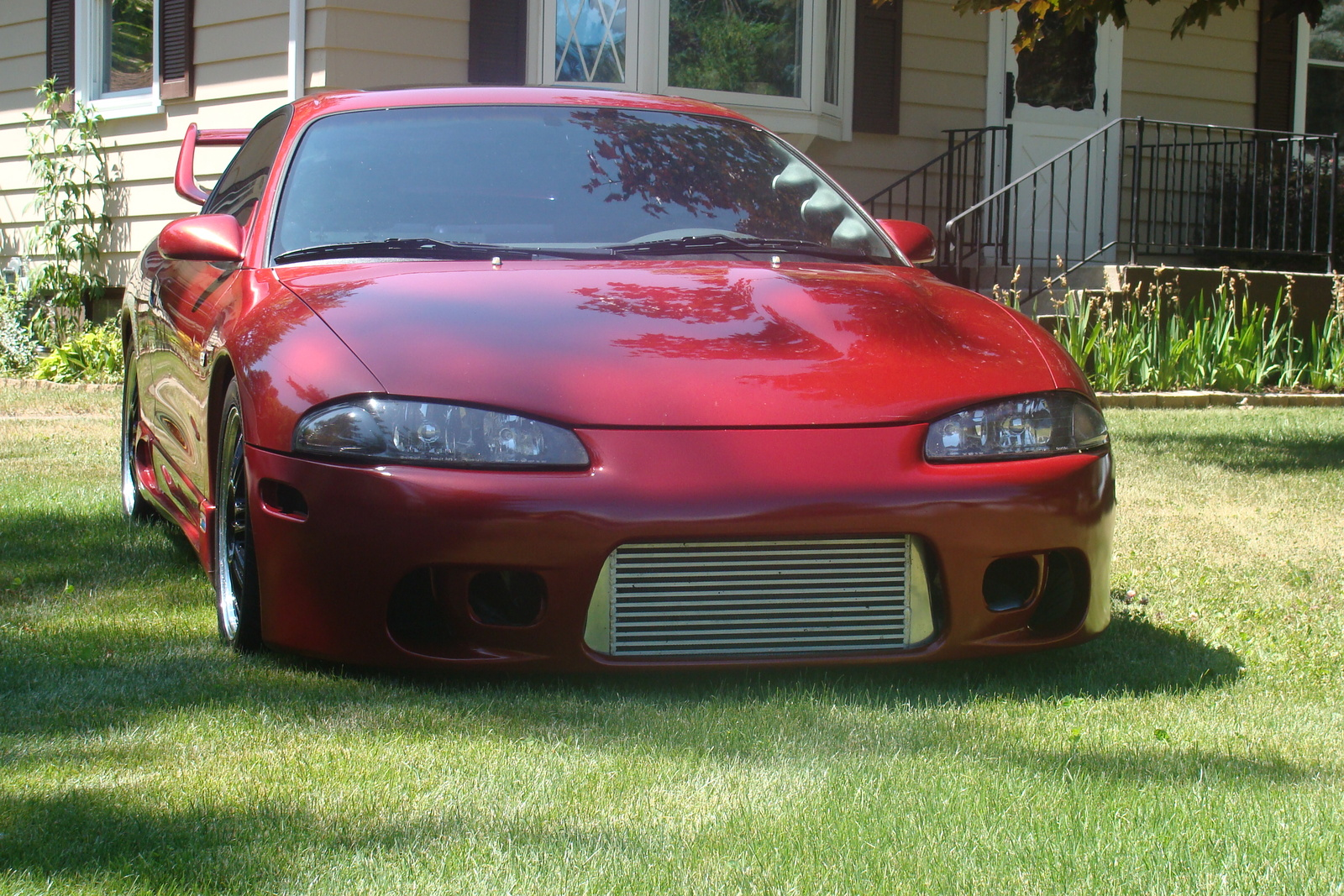 Mitsubishi Eclipse Related Images Start 450