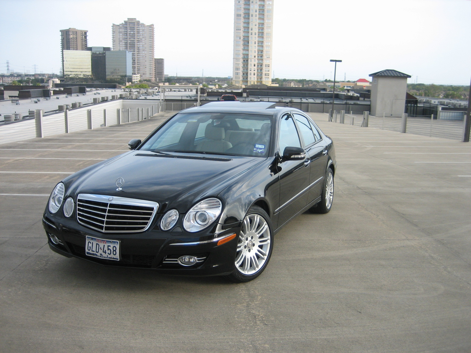2007 mercedes benz e class pictures cargurus for 2007 mercedes benz e550
