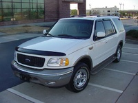 2002 Ford Expedition Eddie Bauer 4WD picture, exterior