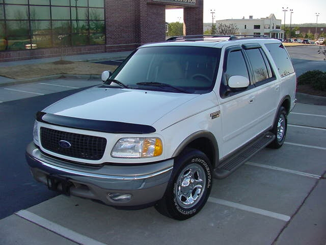 Picture of 2002 Ford Expedition Eddie Bauer 4WD