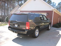 Picture of 2008 GMC Yukon XL 1500 SLT-2 4WD, exterior, gallery_worthy