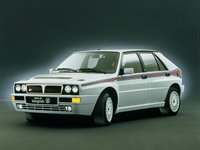 Picture of 1991 Lancia Delta, exterior, gallery_worthy