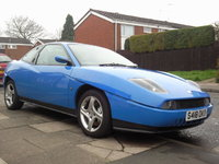 Picture of 1999 FIAT Coupe, exterior, gallery_worthy