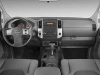Picture of 2010 Nissan Xterra S, interior, manufacturer