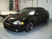 Picture of 2002 Nissan Sentra SE-R Spec V, exterior, gallery_worthy