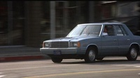 1983 Plymouth Reliant Overview