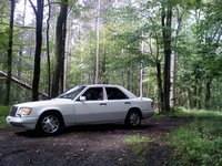 Picture of 1995 Mercedes-Benz E-Class E 300D Diesel, exterior, gallery_worthy