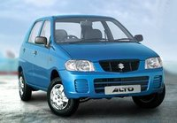 2008 Suzuki Alto Overview