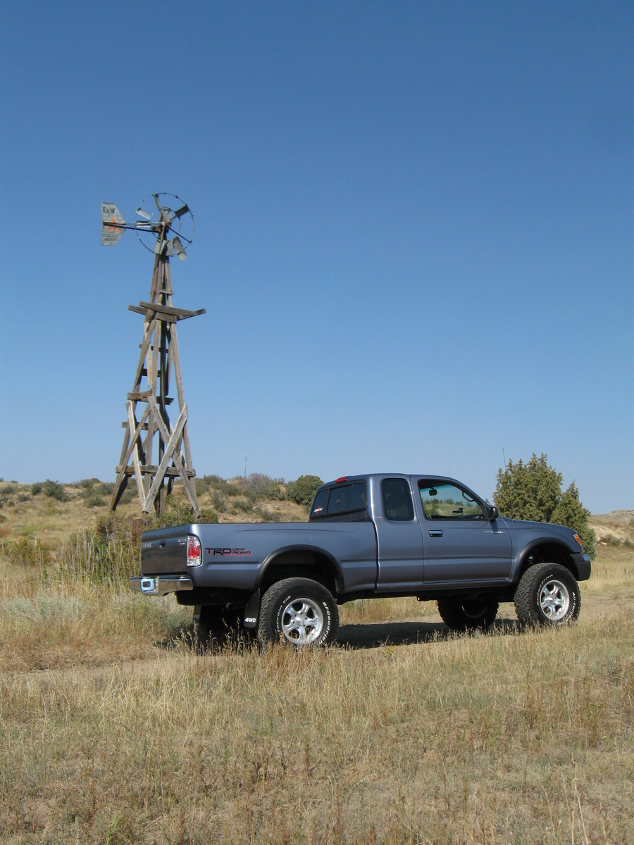 Toyota Tacoma Questions Lift For 33 Tires Cargurus